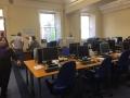 ScotlandsPeople Computer room
