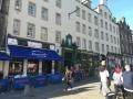 Edinburgh's Oldest Pub