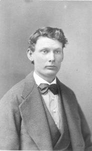 Edward Alexander Frasier, 16 years old (1874)