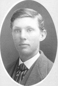 Edward Alexander Frasier ca 1872