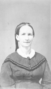 Aunt Mag (Margarette Campbell Bowley)