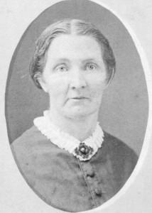 Ann Campbell Frasier