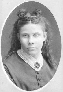 Ella Frasier, 12 years old