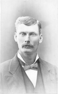 Edward A. Frasier