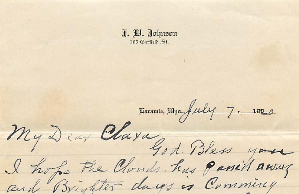 1920-97-07JWJohnson