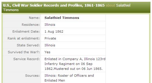 1861_SalathielTimmonsMusterRoll
