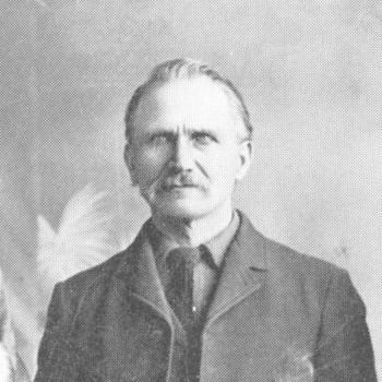 Joseph Rademacher