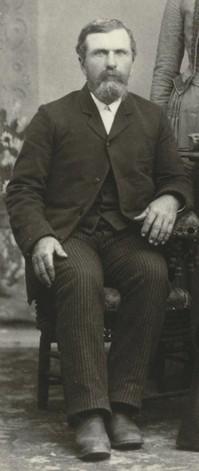 Salathiel Timmons