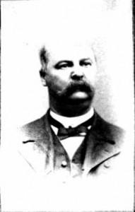 Sheriff Greenville Mitchell