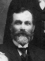 Gust Rudeen (1855-1907)