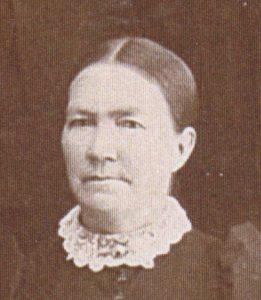 Gustafva Johansdotter Brodd, 1840-1930