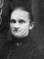 Augusta Matilda (Gustafsdotter) Rudeen