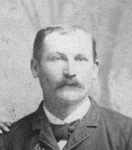 Louis (Ludwig) Kreifels, age 28