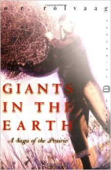 GiantsInTheEarth