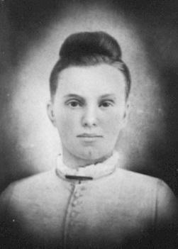 Josephine Ortman