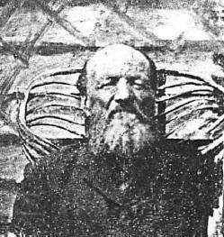 John Jefferson Cogburn, 1830-1907