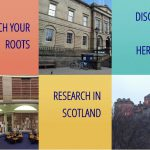 Scottish genealogy research