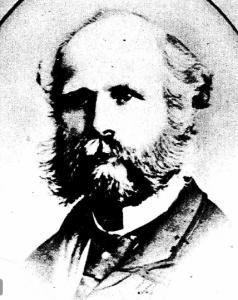James Fraser (