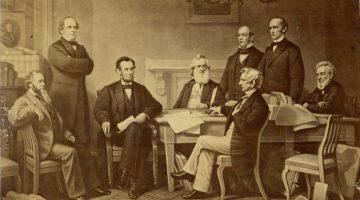 Part 14 – The Civil War