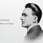 Arvid Samuelson, super-cousin